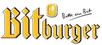 cerveza bitburguer 500ml. x 6 latas. o f e r t a!!!