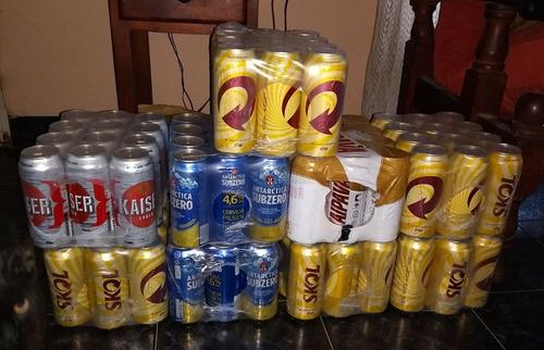 cerveza brasilera