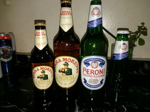 cerveza brok importada polonia ,ret x canch de ferro