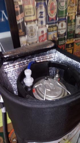 cerveza & cafe nitrogenado dispensadores portatiles