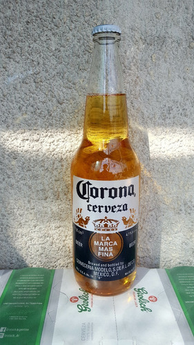 cerveza corona 710 ml liniers mataderos v. luro ldmirador sj