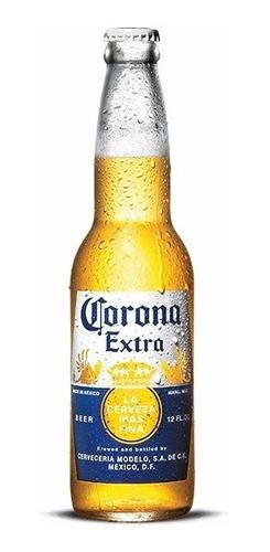 cerveza corona porron