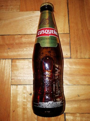 cerveza cusqueña  cerveza dark lager . premium