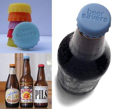 cerveza descuentos - caucho de silicona tapones de botellas