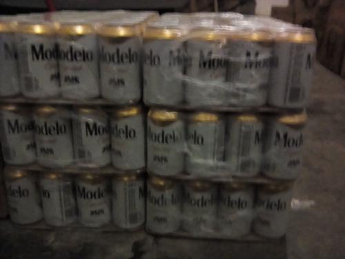 cerveza en venta