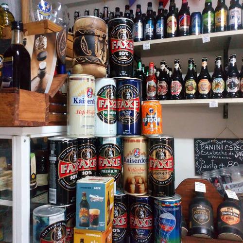 cerveza fuller's past masters 1985 esb importada inglesa,cab