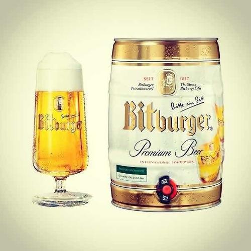 cerveza importada birburger