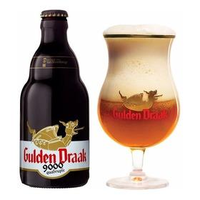 Cerveza Importada Gulden Draak 9000 - Bélgica