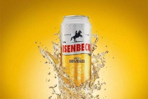 cerveza isenbeck en lata el mejor precio