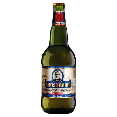 cerveza kunstmann anwandter 500cc