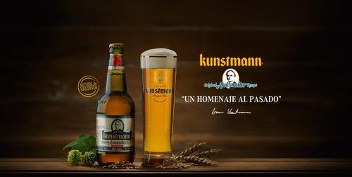cerveza kunstmann anwandter