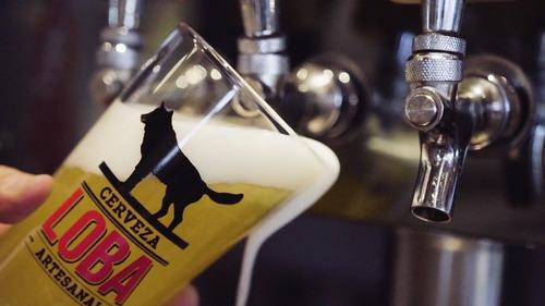 cerveza loba clandestina