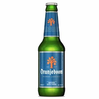 cerveza oranjeboom porron 330 ml!!