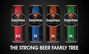 cerveza oranjeboom premium lager 330 cc- zona norte- holanda