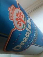 cerveza oranjeboom premium lager 500cc x 2 unidades
