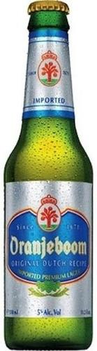 cerveza oranjeboom premium lager