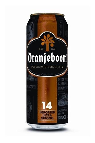 cerveza oranjeboom ultra strong 14 500 ml