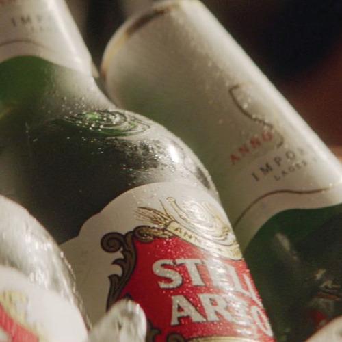 cerveza stella artois porrón 330 ml
