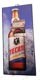 Cubetas Para Cerveza Tecate En Mercado Libre México