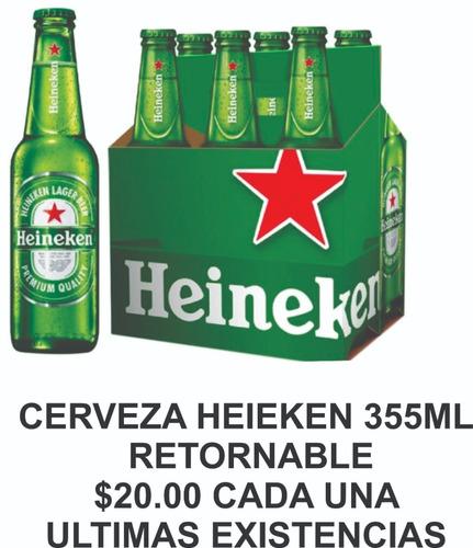 cerveza ultimas piezas no te quedes con la sed