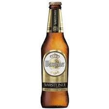 cerveza warsteiner porron 355 ml - en caba