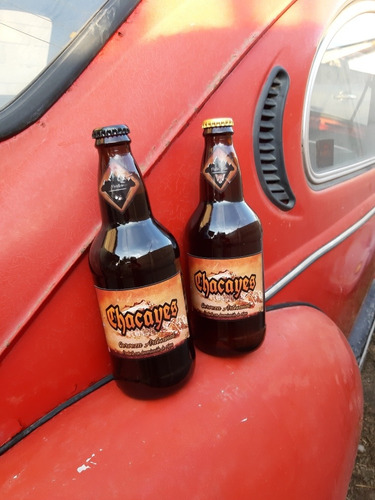 cerveza y pilsen artesanal