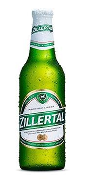 cerveza zillertal 330 ml