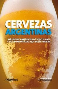 cervezas argentinas - rodolfo reich
