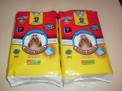 cães gatos coelho rato tapete higiênico para 7 unidades