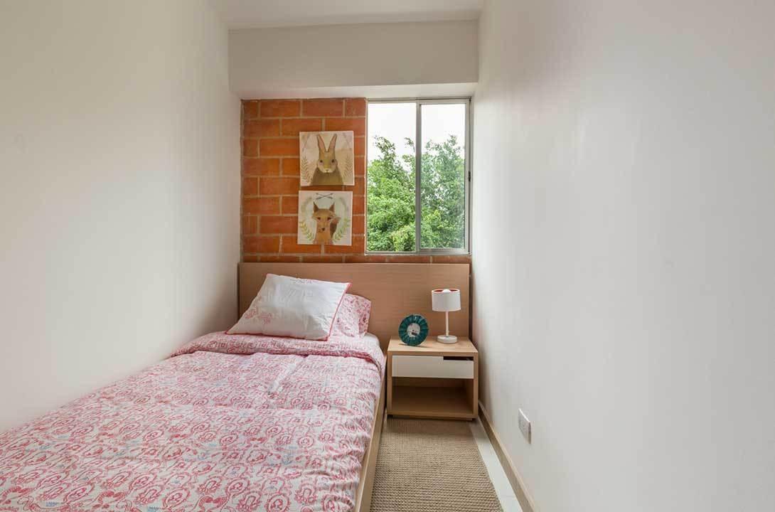 cesión apartamento en itagüí