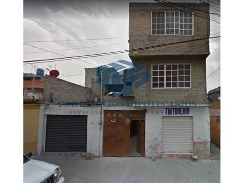 cesión de casa adjudicada, lista para escriturar, xochimilco