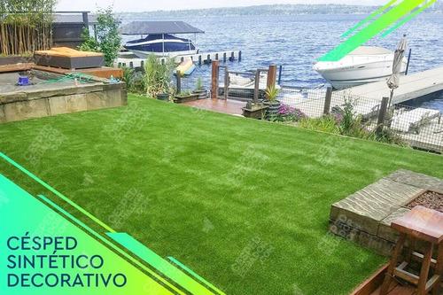 césped artificial sintético para jardin guayaquil