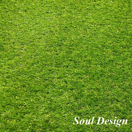 cesped sintetico 4 colores alto 30 mm soul