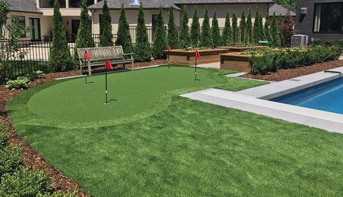 césped sintético artificial para jardin en guayaquil