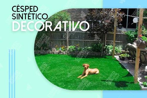 césped sintético decorativo para tu jardín guayaquil y quito