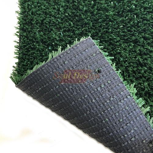 cesped sintético deportivo 15 mm azul verde ladrillo blanco