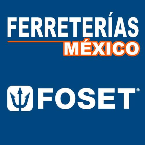 cespol fregadero flexible 1-1/2' pvc foset 49370