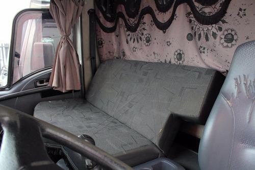 cesta aérea isolada pitman hostik hs-46mn c cargo 1317 11/12