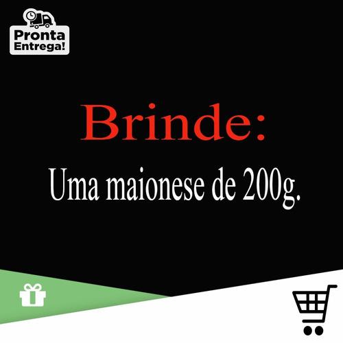 cesta básica- 10 ìtens + brinde (produtos de alta qualidade)