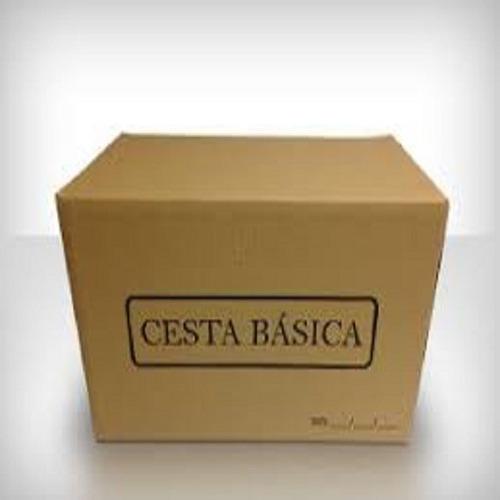 cesta básica 19 itens - quarentena