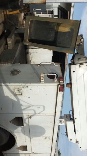 cesta elevadora para camion