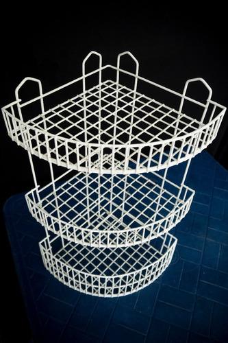 cesta esquinera aérea organizadora
