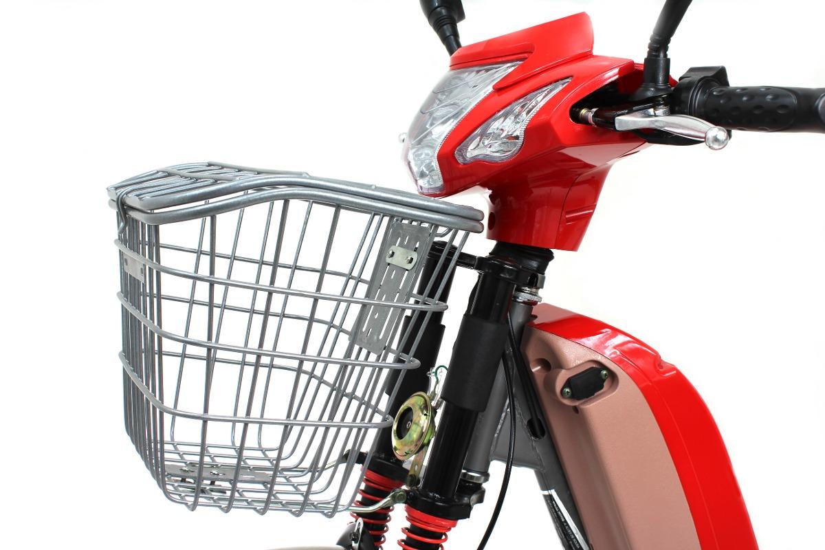 Cesta universal bicicleta el trica r 58 00 em mercado livre - Cestas para bicicletas ...