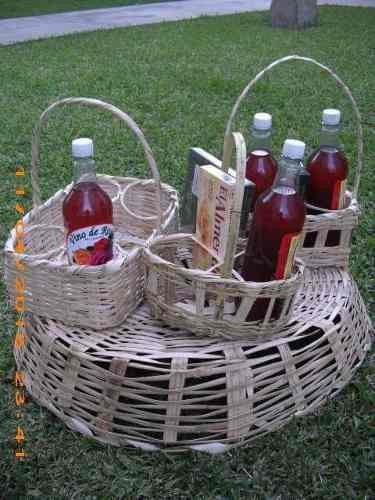 cestas artesanales