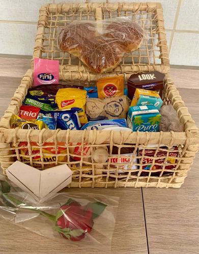 cestas de presente para dia das mães e muito mais!