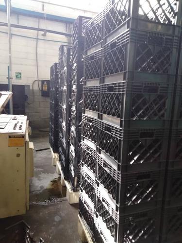 cestas lecheras 15 kgs nuevas oferta unica