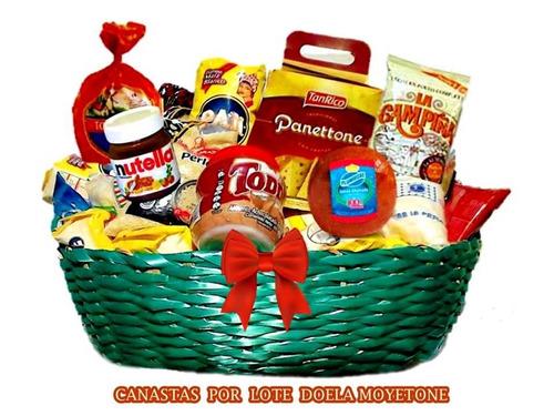 cestas  navideñas al mayor plasticas ::cuenta oficial::