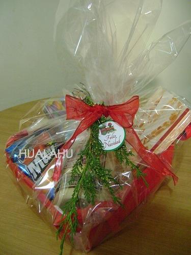 cestas navideñas regalos corporativos exclusivos