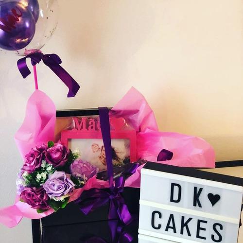 cestas para os namorados