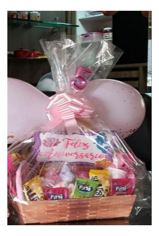 cestas para todas as ocasioes e brindes personalizados